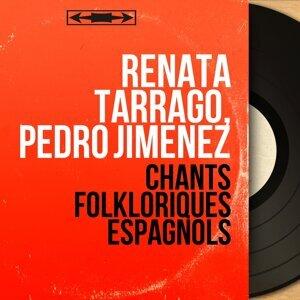 Renata Tarrago, Pedro Jimenez 歌手頭像