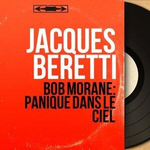 Jacques Beretti アーティスト写真