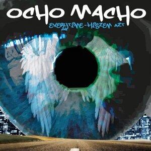 Ocho Macho 歌手頭像