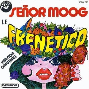 Señor Moog 歌手頭像