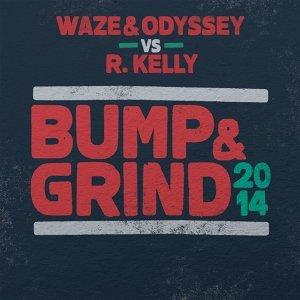 Waze & Odyssey vs. R. Kelly 歌手頭像