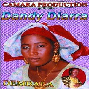 Dandy Diarra 歌手頭像