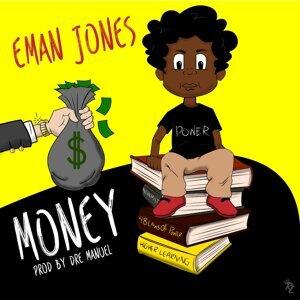Eman Jones 歌手頭像