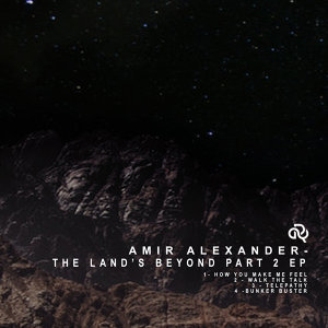 Amir Alexander