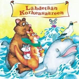 20 Suosikkia / Lahdetaan Korkeasaareen 歌手頭像