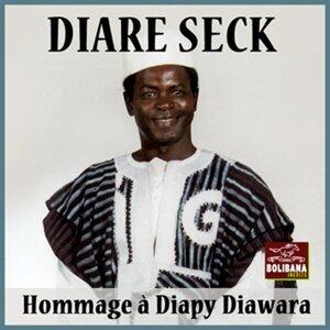 Diaré Seck 歌手頭像