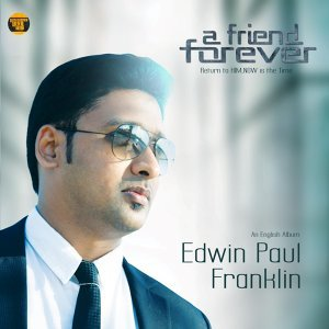 Edwin Paul Franklin 歌手頭像