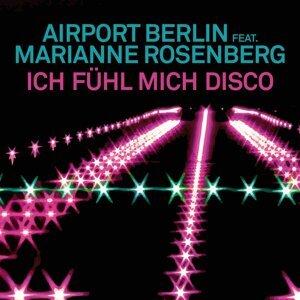 Airport Berlin アーティスト写真