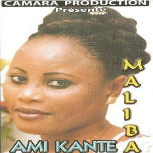 Ami Kante 歌手頭像