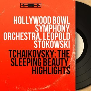 Hollywood Bowl Symphony Orchestra, Leopold Stokowski アーティスト写真