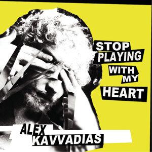 Alex Kavvadias 歌手頭像
