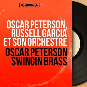 Oscar Peterson, Russell Garcia et son orchestre アーティスト写真