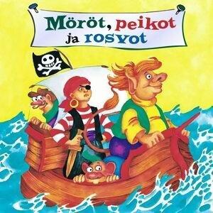 20 Suosikkia / Morot, peikot ja rosvot アーティスト写真