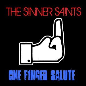 The Sinner Saints 歌手頭像