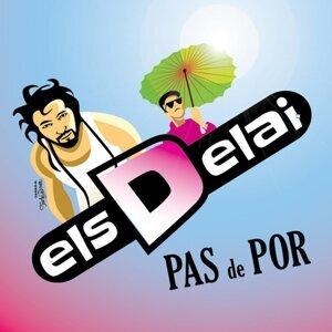 Els Delai アーティスト写真