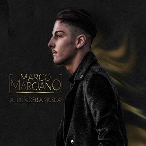 Marco Marciano 歌手頭像