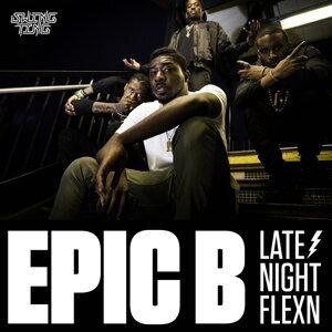 Epic B 歌手頭像