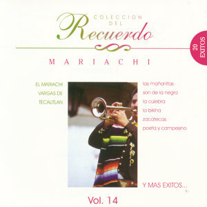 El Mariachi Vargas de Técalitlan 歌手頭像