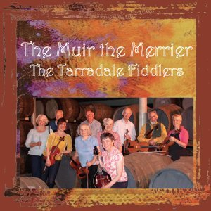 The Tarradale Fiddlers 歌手頭像