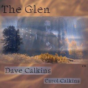 Carol Calkins 歌手頭像