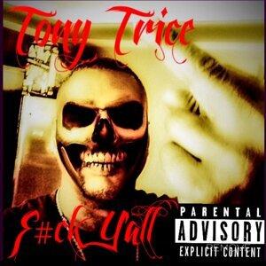 Tony Trice