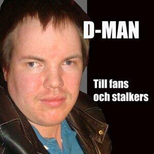 D-Man 歌手頭像
