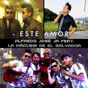 Alfredo José Jr 歌手頭像