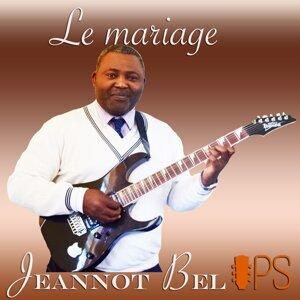 Jeannot Bel 歌手頭像