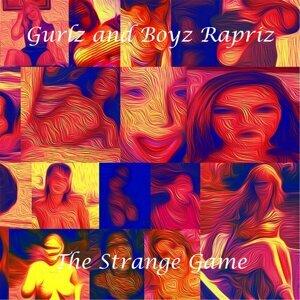 The Strange Game 歌手頭像