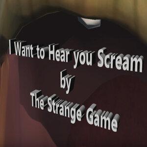 The Strange Game アーティスト写真