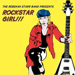 Rebekah Starr Band アーティスト写真