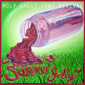 Holy Ghost Tent Revival