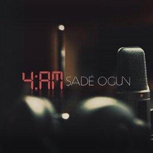 Sade Ogun 歌手頭像