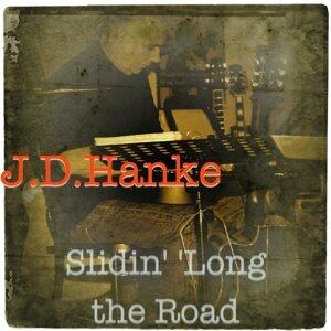 J.D.Hanke 歌手頭像