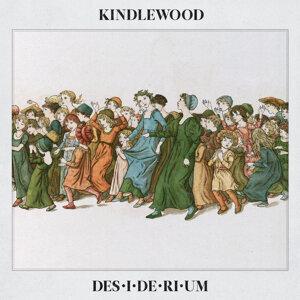 kindlewood 歌手頭像