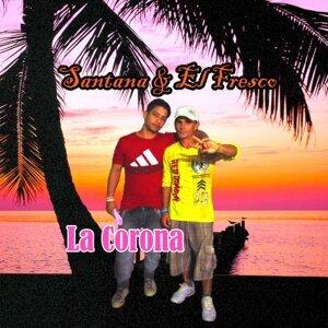 Santana & El Fresco 歌手頭像