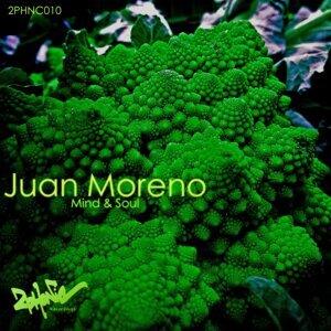 Juan Moreno 歌手頭像