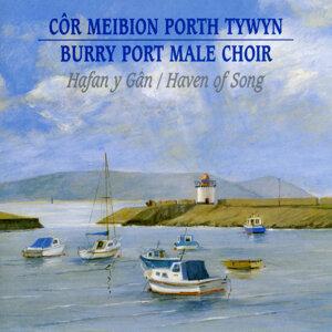 Cor Meibion Porth Tywyn / Burry Port Male Voice Choir 歌手頭像