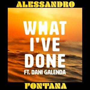 Alessandro Fontana 歌手頭像