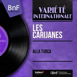 Les Carijanes 歌手頭像