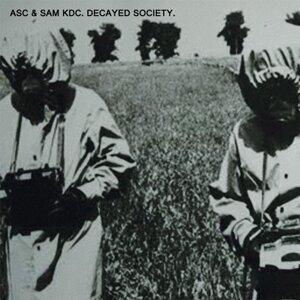 ASC & Sam KDC アーティスト写真