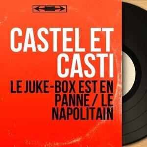 Castel et Casti アーティスト写真
