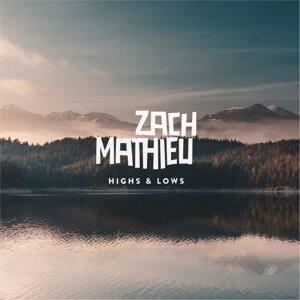 Zach Mathieu 歌手頭像
