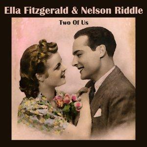 Ella Fitzgerald, Nelson Riddle アーティスト写真
