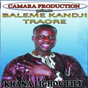 Baleme Kandji Traore 歌手頭像