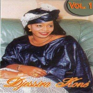 Djessira Koné 歌手頭像