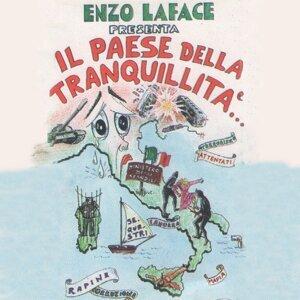 Enzo Laface, Pina Laface 歌手頭像
