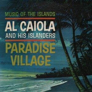Al Caiola & His Islanders 歌手頭像