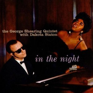 The George Shearing Quintet With Dakota Station 歌手頭像