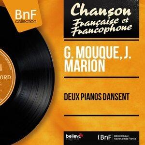 G. Mouqué, J. Marion 歌手頭像